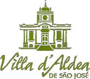 Villa Daldea Pizzaria Logo